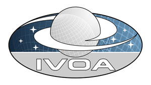 IVOA logo
